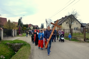 Droga Krzyżowa 05-04-2019